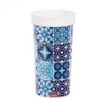 Porta Detergente Decorado - Plasútil - Plasútil