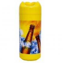 Porta Garrafa Térmico Litrão Cerveja Verão Doctor Cooler -