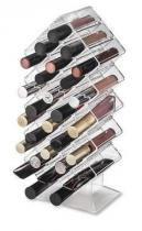 Porta Gloss de Acrilico Vertical - 28 nichos - Organizador 119 - Makesterapia store