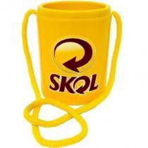 Porta Lata 350ml PP - Skol - Doctor Cooler