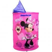 Porta Objetos Portátil Minnie Mouse - Zippy Toys -