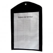Porta ordem de Serviço Para Oficinas - Bolsas gugol
