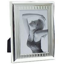 Porta-Retrato 13x18 Cinza - Prestige 7927