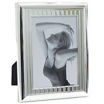 Porta-Retrato 20x25 Cinza - Prestige 7928