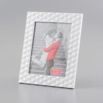 Porta Retrato Branco 3D 20 X 25 cm 30166 - ROJEMAC