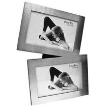 Porta Retrato Duplo 10x15cm - Prestíge