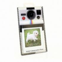 Porta Retrato Instagram Polaroid Foto Instantânea com Imã - Gorila Clube