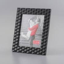 Porta Retrato Preto 3D 13 x 18 cm 30168 - ROJEMAC