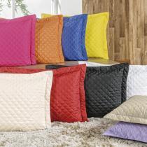 Porta Travesseiro 140 Fios Padrão Dream 01 Peça - Pink - Sulamita enxovais