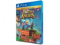 Portal Knights para PS4 - 505 Games