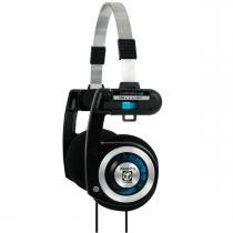 PortaPRO - Fone de Ouvido On-ear Profissional para Retorno de Bandas Porta PRO com Garantia Vitalícia KOSS - Koss