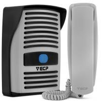Porteiro Residencial Eletrônico ECP Intervox F106376 -