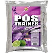 Pós-Treino Trainer Refil 1kg - Guaraná com Açaí - DNA
