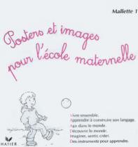 Posters et images pour lecole maternelle - mallette - 9782218718779 - Didier/ hatier