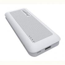 Power bank energizer branco 10000mah - ue10005 -