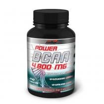 Power BCAA 4800mg 240 tabletes - New Millen - New Millen