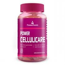 Power Cellulicare - 120 cápsulas - PowerFoods - PowerFoods