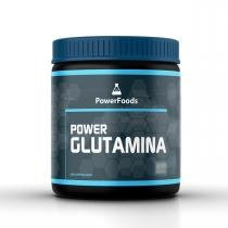 Power Glutamina - 1,5kg - PowerFoods