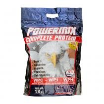 Power Mix Complete Protein 1,8kg - Giants Nutrition - 1,8kg - Giants Nutrition