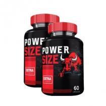 Power Size - Promoção 2 Unidades -