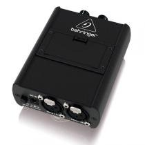 PowerPlay Behringer P1 Pré Amplificador para Fone de Ouvido -