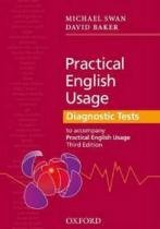Practical English Usage Diagnostic Tests - Oxford - 1