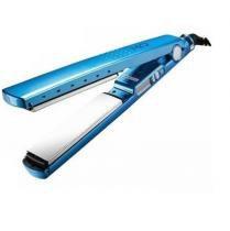 Prancha chapinha alisadora MQ Professional Nano Titanium Original - Bivolt -