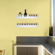 Prateleiras Multiuso - 50cm - kit 2unid - VB Home