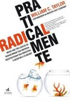 Praticamente radical - Elsevier/alta books