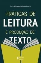 Praticas de leitura e produçao de texto - Vozes