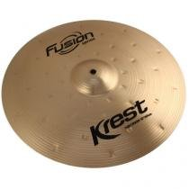 "Prato Krest Crash 18"" - Deep Cult Thin Crash"