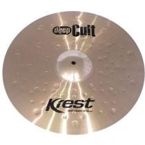 "Prato Krest Crash 18"" - Deep Cult"