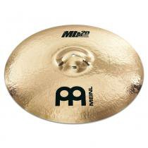 PRATO MEINL MB20-24 PURE METAL RIDE-B - MEINL