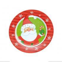 Prato Natal Melamina 1 un - Cromus -