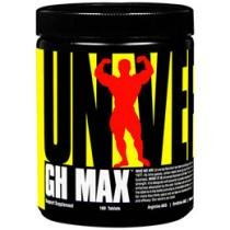 Pré Hormonal GH Max 180 Tabletes - Universal Nutrition