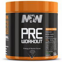 Pre Workout 300 g - Midway -