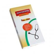 Premium Estetoscópio Duplo -
