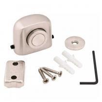 Prendedor Fixador De Porta Magnético Alumínio Vonder Fp500 -