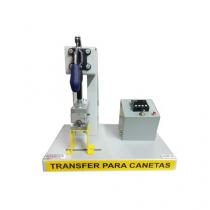 Prensa térmica transfer para canetas plástica Metal Printer - Advance metal printer