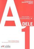 Preparacion al diploma - dele a1 - libro + cd audio - n/e - Edelsa