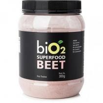 Preparo de bebidas biO2 Superfood Beet 300g - biO2 -