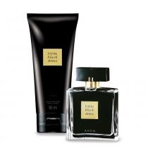 Presente Little Black Dress - Marca Avon