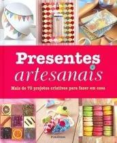 Presentes Artesanais - Publifolha editora