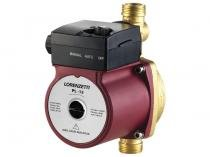 Pressurizador de Água Lorenzetti para Rede  - 160W PL 12