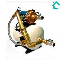 Pressurizador Rowa Press 350 60 Litros 380V Trifásico -