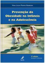 Prevençao da obesidade na infancia - Manole