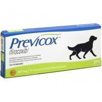 Previcox 227mg 10 comprimidos - Merial