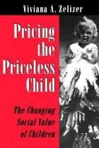 Pricing the priceless child - Princeton university