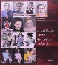 Primeiro catalogo livre do teatro infantil - Aeroplano