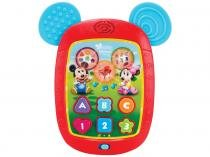 Primeiro Tablet Mickey Disney Baby Dican - 3731